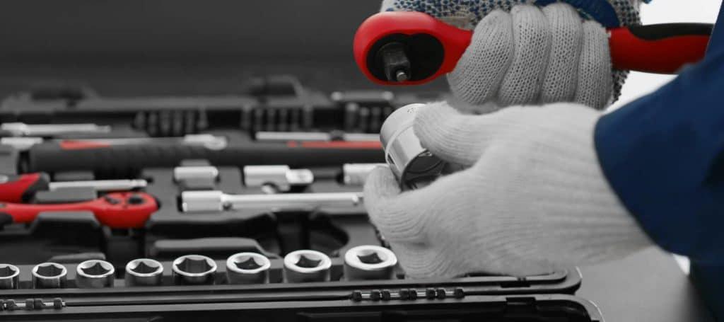 Service-Tools