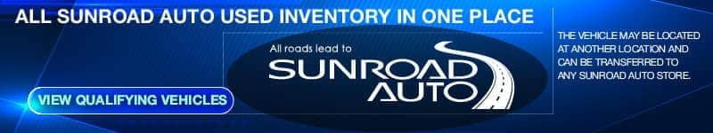 Sunroad-Used-Inventory in One Place