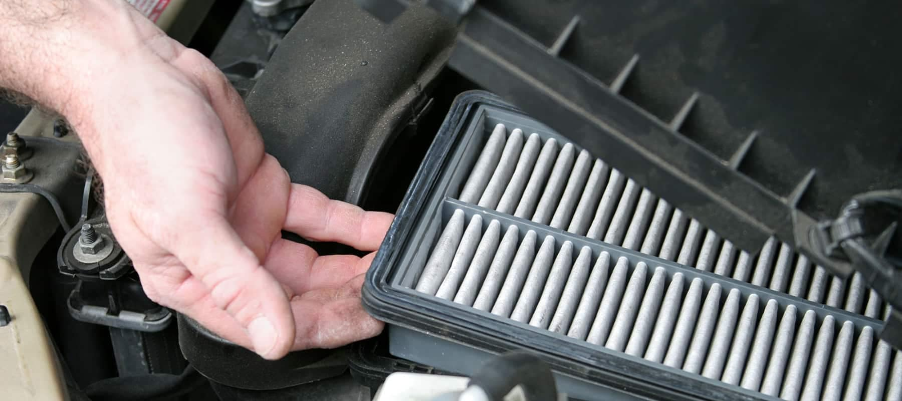 Toyota-Engine-Air-Filter
