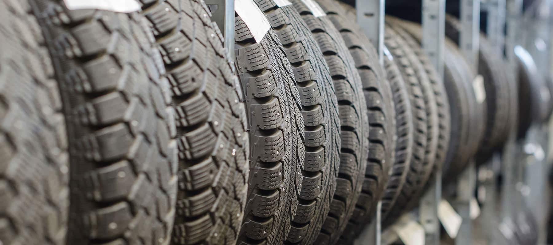 Toyota-Tires