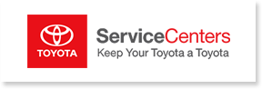 Toyota Service Centers