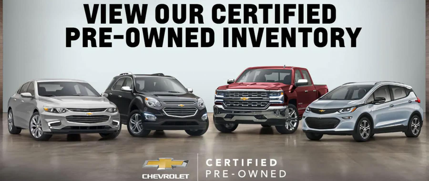 Sandy Sansing Chevrolet Pensacola FL Certified Preowned