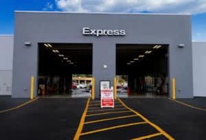 Sandy Sansing Nissan Express Pensacola FL