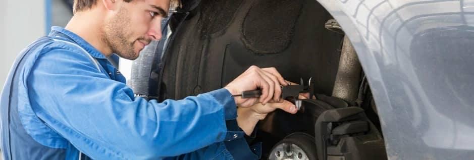 Tire Work Technician