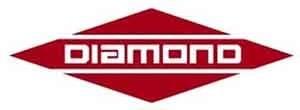 Diamond Logo Skinny