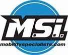 MSI Logo Small