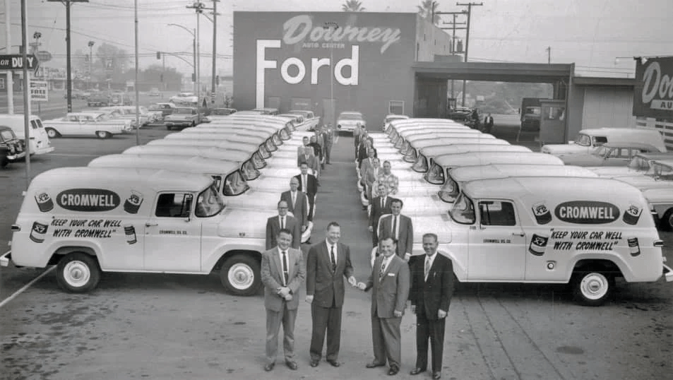 Downey Ford