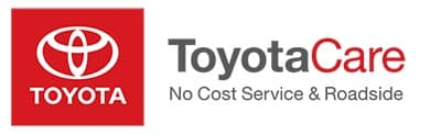 Toyota Care CTA Button