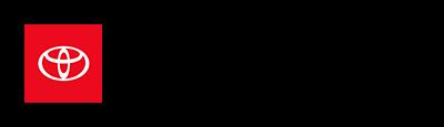 Toyota Service Logo