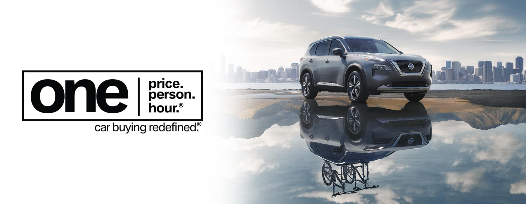 One-Nissan-Homepage Banner