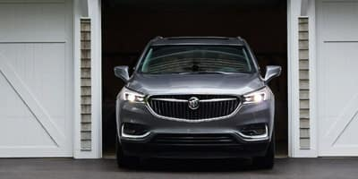 New 2019 Buick Enclave for Sale North Palm Beach FL