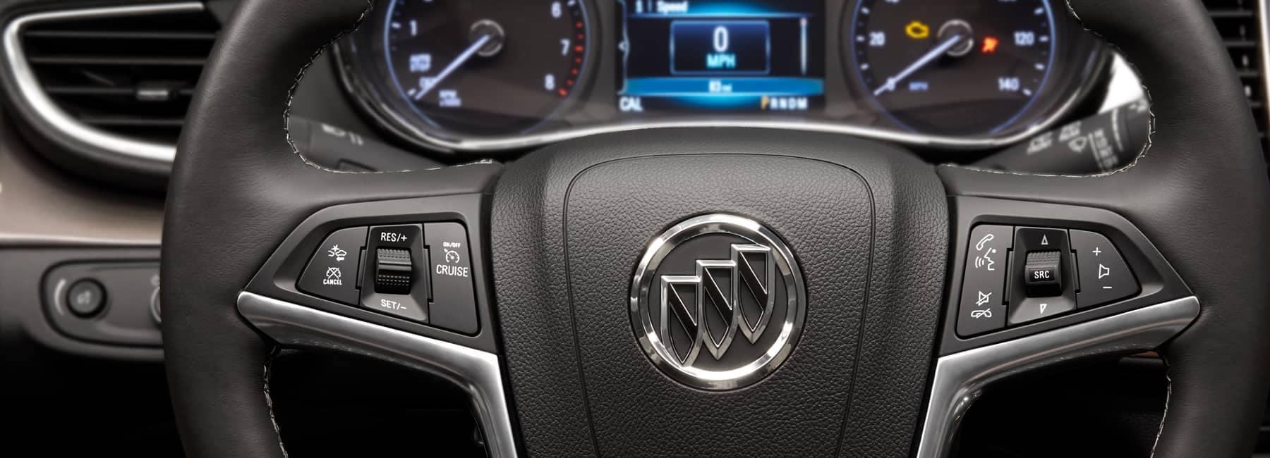 2018-Steering-Wheel