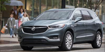 New 2019 Buick Enclave for Sale West Palm Beach FL
