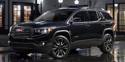 New 2019 GMC Acadia for Sale West Palm Beach FL