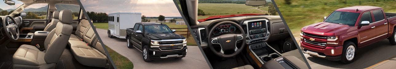 New 2019 Chevrolet Silverado 1500 for sale in Lake Park FL