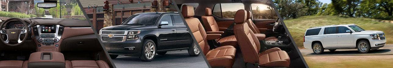 New 2019 Chevrolet Suburban for sale in Lake Park FL