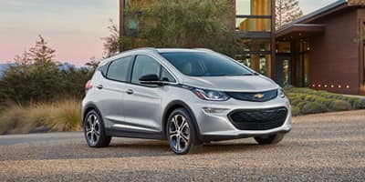 New Chevrolet Bolt EV for Sale Lake Park FL