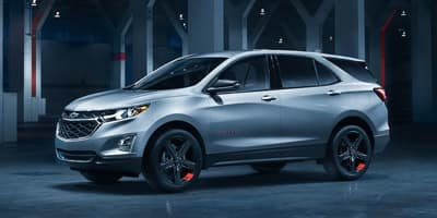 New 2019 Chevrolet Equinox for Sale Lake Park FL