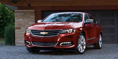 New 2019 Chevrolet Impala for Sale Lake Park FL