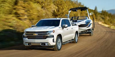 New 2019 Chevrolet Silverado 1500 for Sale Lake Park FL