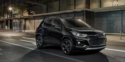 New 2019 Chevrolet Trax for Sale Lake Park FL