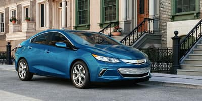 New Chevrolet Volt for Sale Lake Park FL
