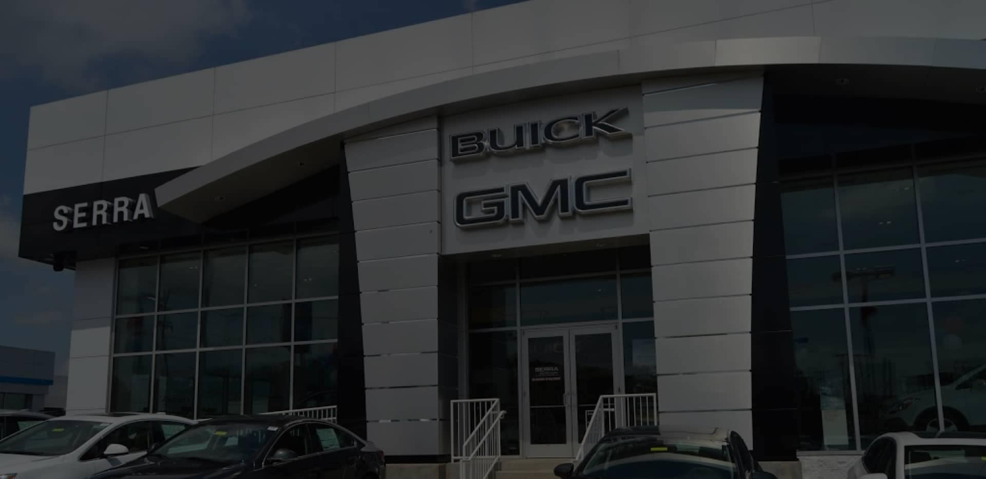 Serra Chevrolet Buick Gmc Jackson New And Used Car Dealer Serving Lexington Tn
