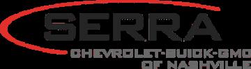 Serra Chevrolet Buick GMC Logo