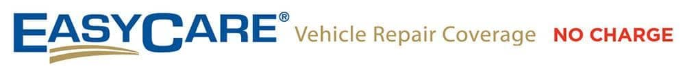 EasyCare Vehicle Repair Coverage logo