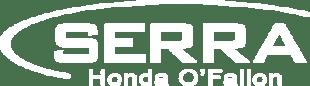 Serra Honda logo