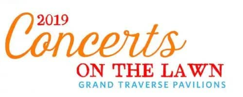 2019 concerts on the lawn