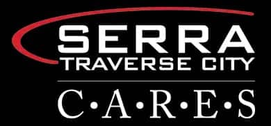 Serra Traverse City Cares
