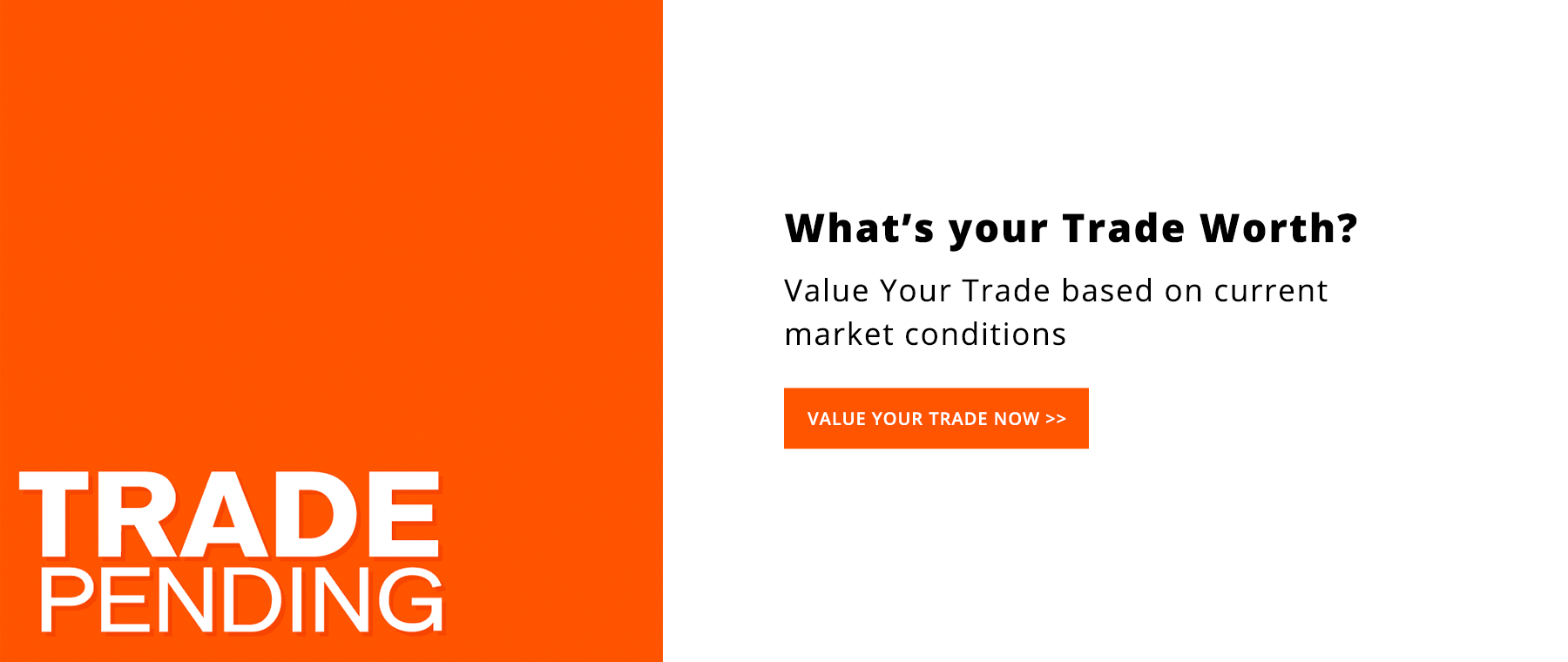 TradePending Banner