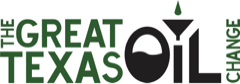 great texas oil logo