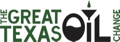 great texas oil logo