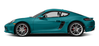 2018-Porsche-718-Cayman-S-Coupe-green
