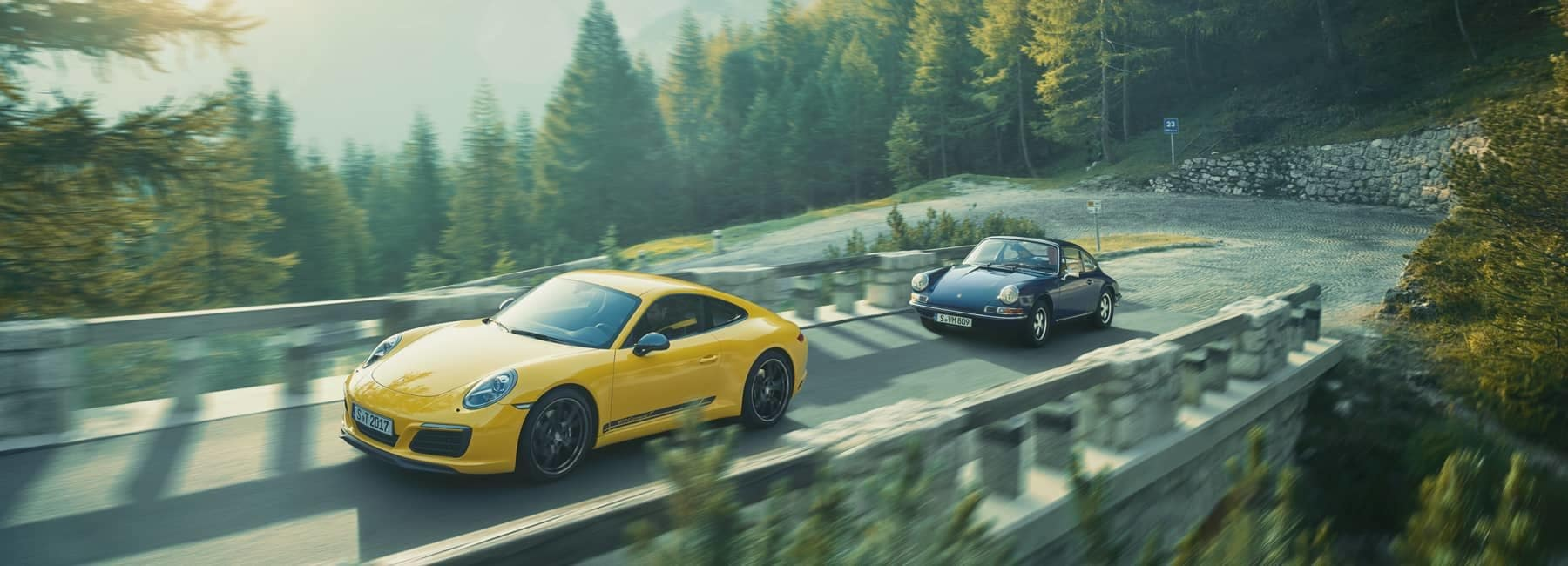 2019 Porsche 911 Model Overview at Sewickley Porsche