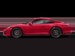 911 GTS