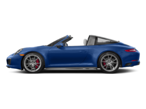 911 Targa