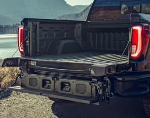 Available Accessory MultiPro Audio System by Kicker