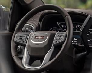 Driver-Focused Details