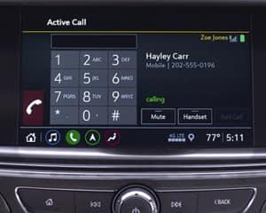 CALLS MADE CONVENIENT
