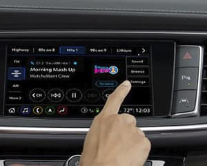 SiriusXM® SATELLITE RADIO