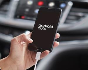Android AutoTM COMPATIBILITY