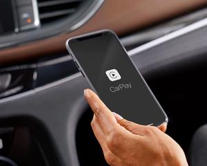 Apple CarPlay® COMPATIBILITY
