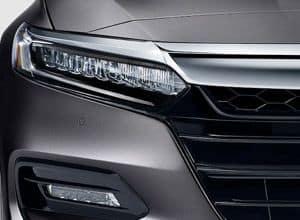 led low-beam headlights