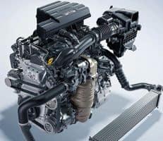 1 5l turbocharged engine