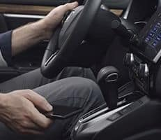the capableconnected suv