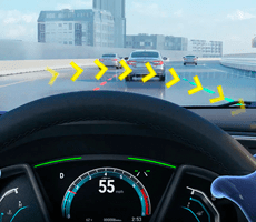 lane keeping assist systemlkas