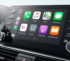 wireless apple carplay integration